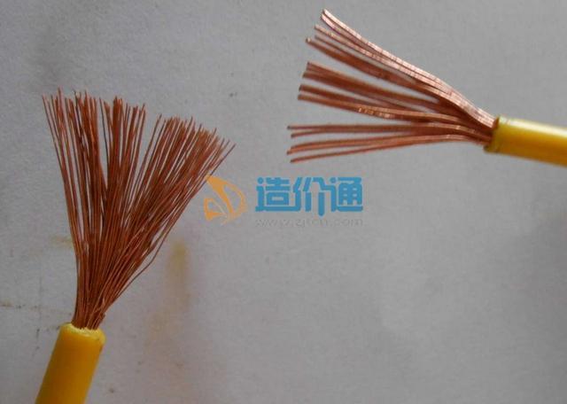德力西牌RVZ阻燃铜芯聚氯乙烯绝缘聚氯乙烯护套软电缆图片