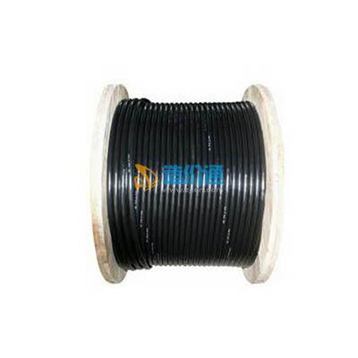 铝芯聚氯乙烯绝缘防老化电线图片