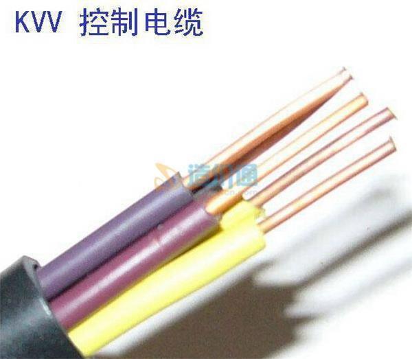 铜芯聚氯乙烯绝缘护套电力电缆图片