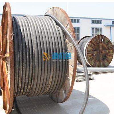 油浸电缆三芯(户外电缆终端)图片