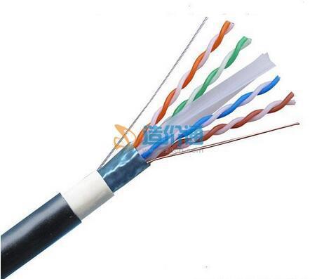 宽带网数字通信电缆图片