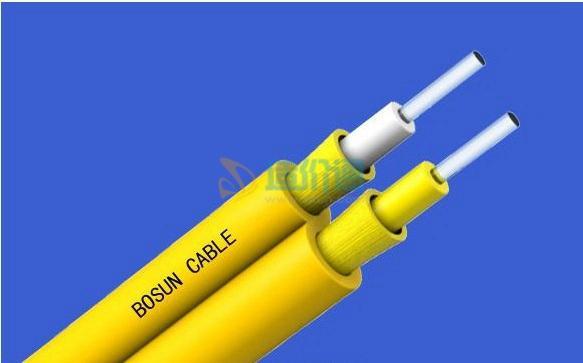 GJFJH型6芯300万兆多模低烟无卤光缆图片