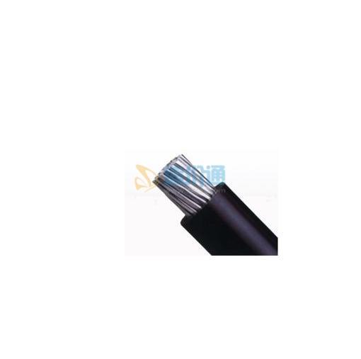 架空电缆图片