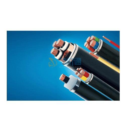 架空绝缘电缆JKYJ/Q10KV35图片