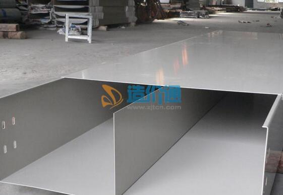 镀锌钢板隔板(1.2mm厚)图片