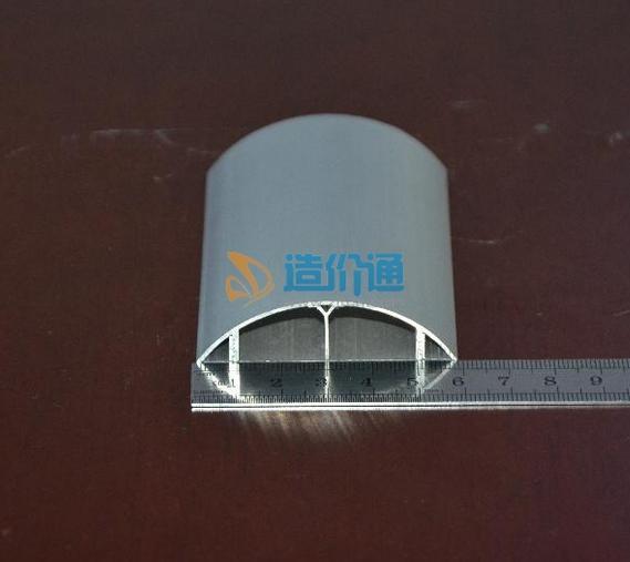 铝合金槽架图片