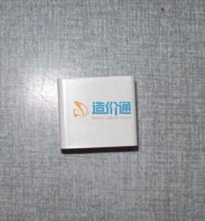 PVC方形布线槽外角弯接头(阳角)(A型)图片