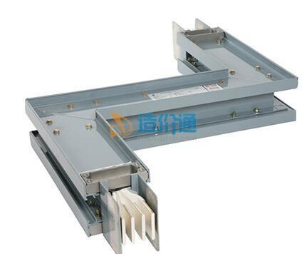 LCKX6铜覆铝低压母线槽图片
