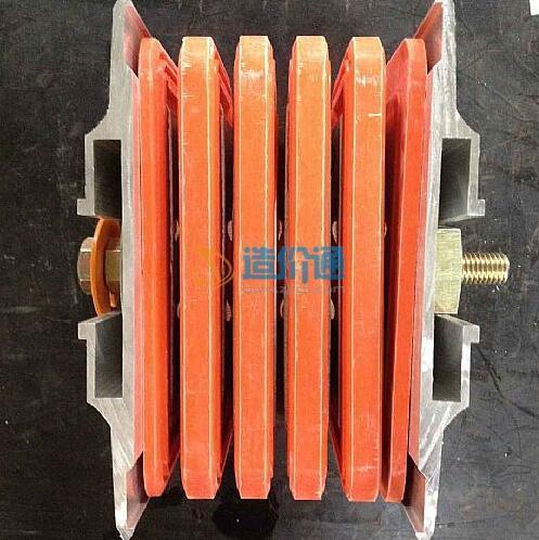 空气型母线槽接头器图片