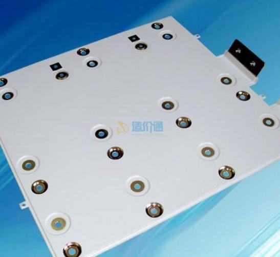 电动机起动器-MS116/MS132附件母线排65A(适用于2台)图片