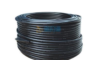 PE电缆管图片