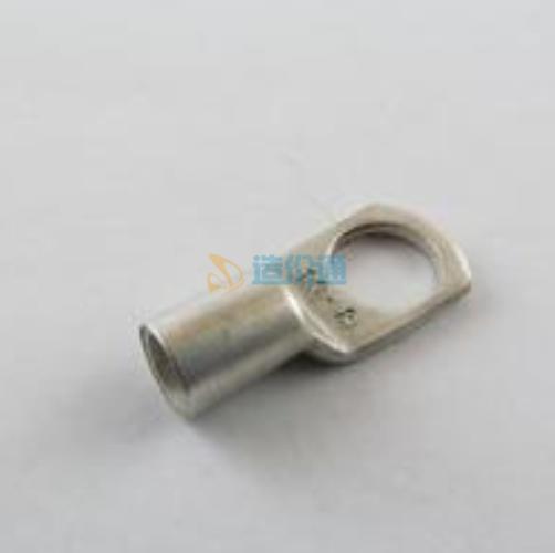导线端子铜接头图片