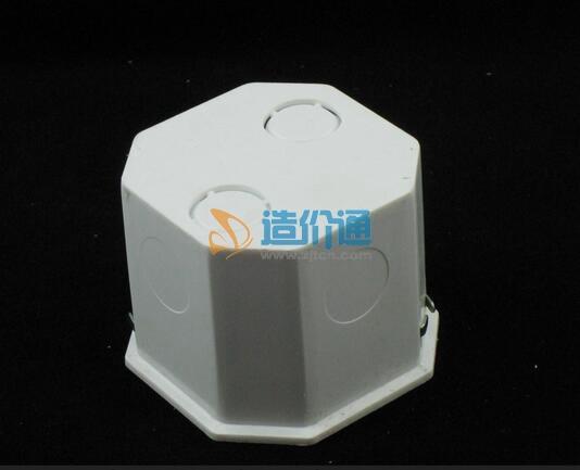 PVC方盒图片