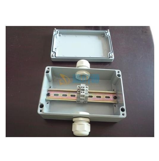 防暴接线盒图片