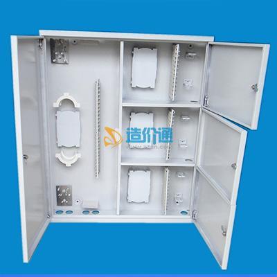 ODF壁挂式光纤配线箱图片