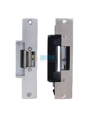 欧式坚固型电锁口附信号输出图片
