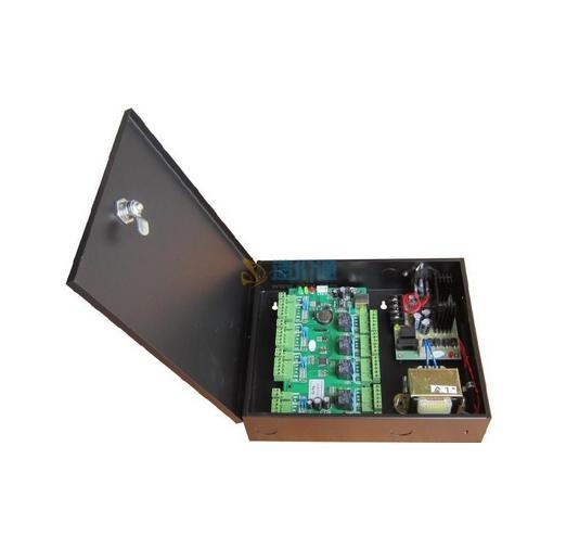 JS双门门禁控制器图片