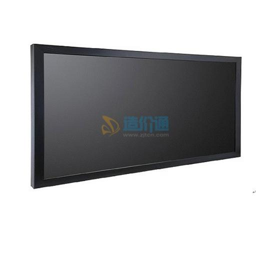 21.5英寸宽屏液晶显示器图片
