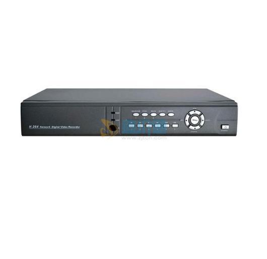 嵌入式NVR网络硬盘录像机(高端机)图片