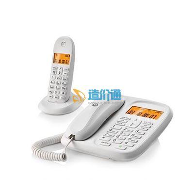 8键显示数字话机图片