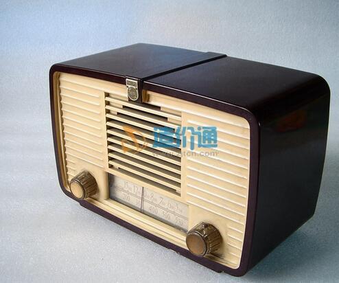 数控收音机图片