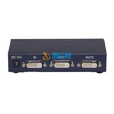 DVI分配器图片