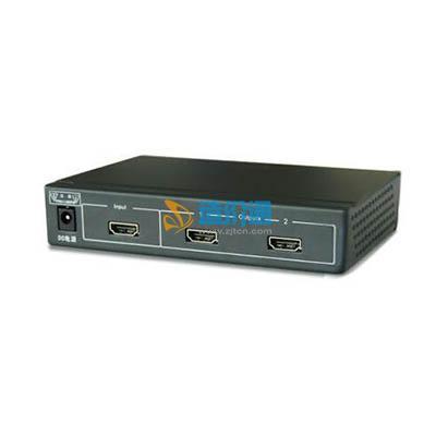 HDMI分配器图片