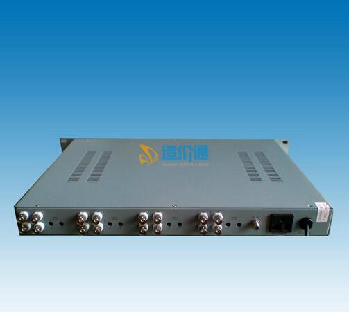 曼科牌J-3000系列-TV、FM电视调频器图片