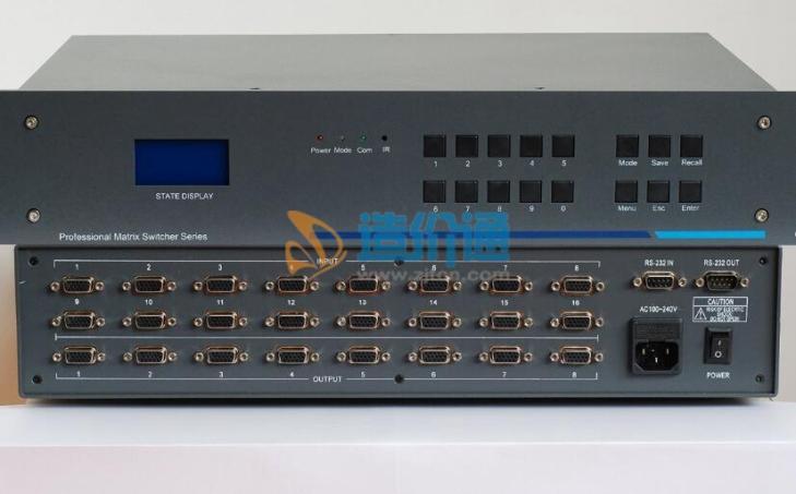 视频音频分配器图片