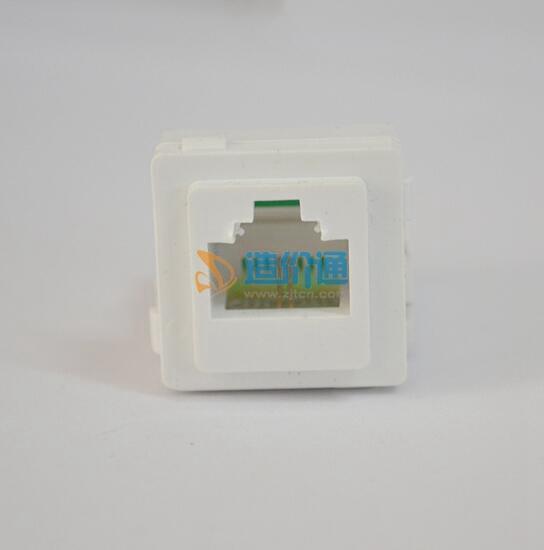 RJ11语音模块图片