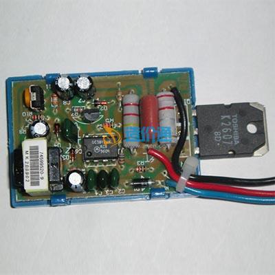 电源模块-H系列功能模块(电源)图片