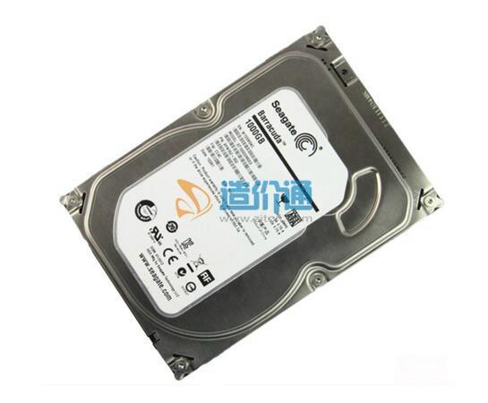 监控硬盘3TB(每个录像机考虑要2块)图片