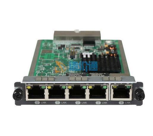 UPS监测接口模块图片
