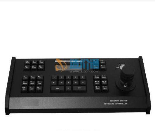 OMNI可变字符LCD键盘图片