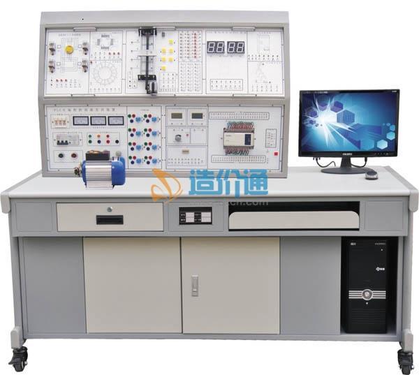 PLC自控系统图片