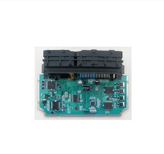 多线板控制单元图片