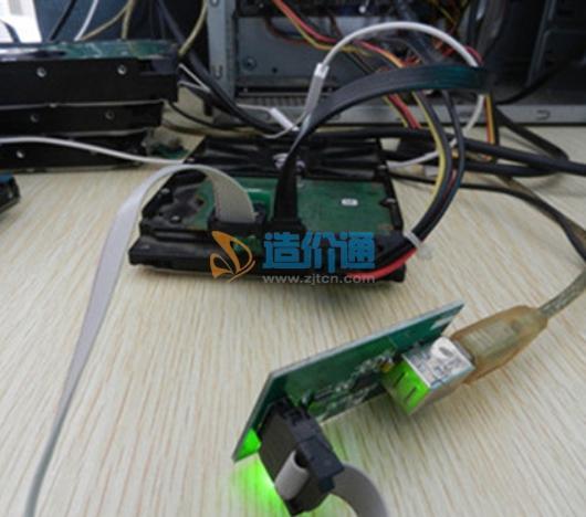 电话线路连接卡图片