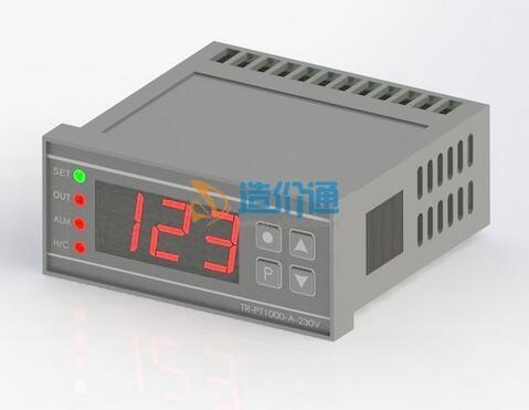 BACnet通用数字控制器图片