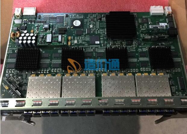 T比特路由交换机(V100R006)-业务板卡图片