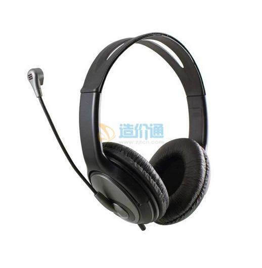 DJ耳机图片