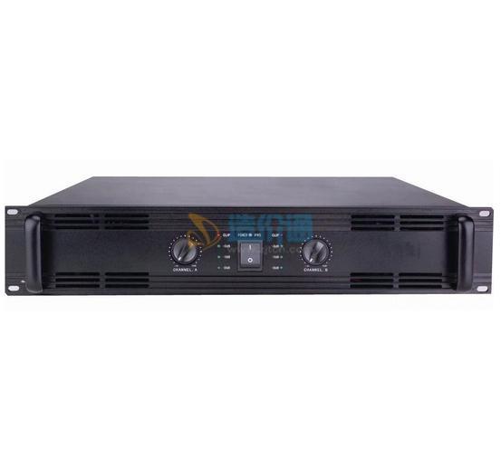 MP3广播功率放大器60W图片