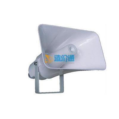 强指向性扬声器图片