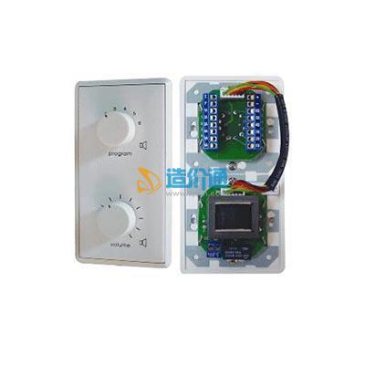 调频音量控制器(带强切)图片