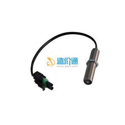 磁电转速传感器图片
