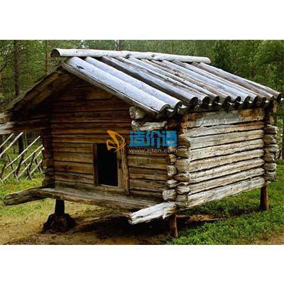 木屋别墅专用别墅家用电梯图片