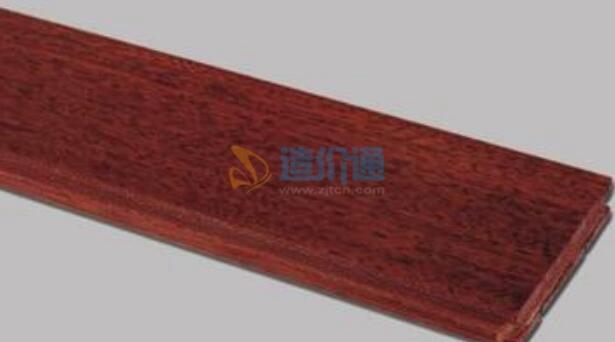 木化地板标准型图片