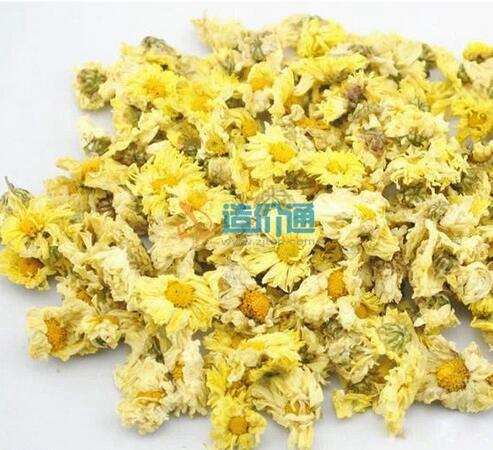 小白菊种子图片