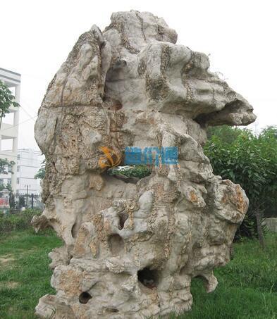 景观石图片