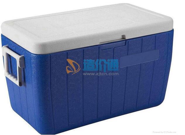 电热恒温四格盆保温箱图片
