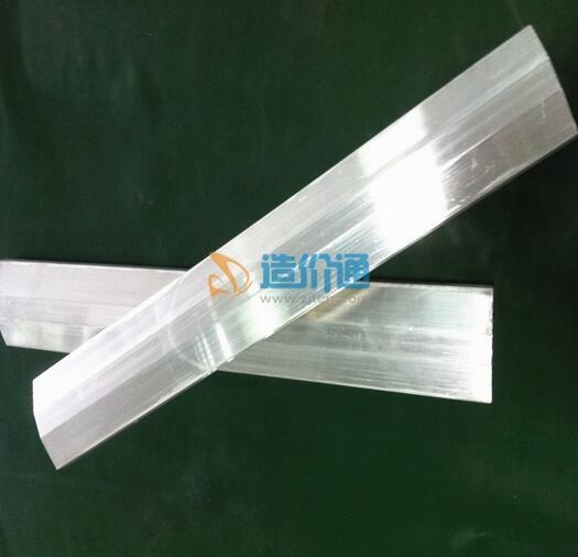 阳极氧化铝材图片